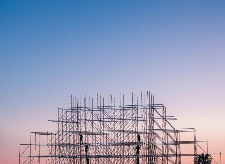 Para Construcción en Guatemala Metales Croce